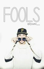 FOOLS [SLOW UPDATE] → Matthew Espinosa by alyuni__