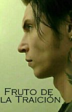 Fruto de la Traición (Andy Biersack) by SharkCrown
