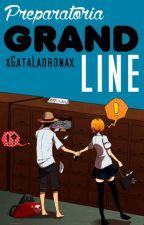 ✎Preparatoria Grand Line. by xGataLadronax