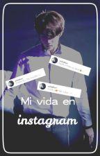 Mi Vida en Instagram.    SeHun    by AlheliLee