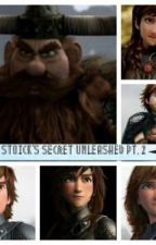 Stoick's Secret Unleashed Pt. 2 by Lone_GirlWolf
