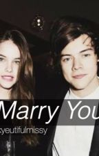 Marry You [bahasa] by wackyeutifulmissy
