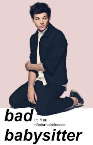 bad babysitter // l.t au