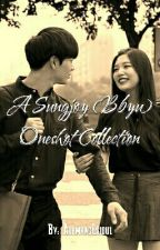A Sungjoy (Bbyu) Oneshot Collection by AlemracEsioul