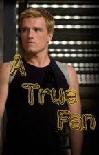 A true fan ( a Josh Hutcherson story ) by Neverland_327
