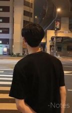 Notes • taegi  by mintmomo