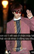 18 Điều Về Kwon Ji Yong by Nyongtory1706