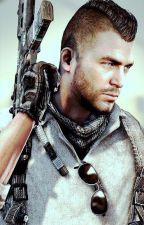 Misunderstandings (John MacTavish x Reader - Call of Duty) by UltraVioletSoul