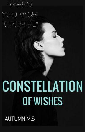 Constellation of Wishes by DesireToShine