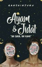 Ayam & Jidat by djoanher