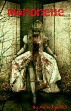 [HIATUS] Marionette by Aykachan88