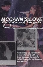 mccann's love (jariana)  by Jarianachanel