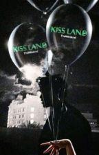 Kiss land by XO_Writing