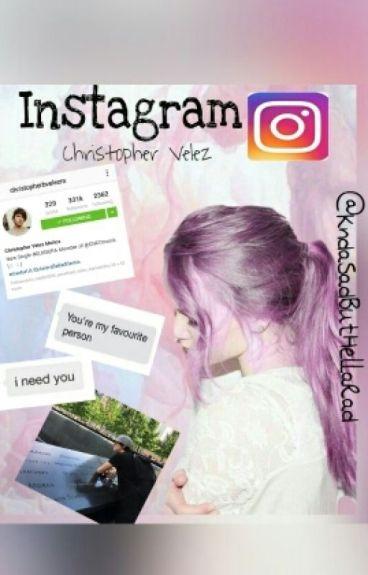 Instagram ||Christopher Velez||