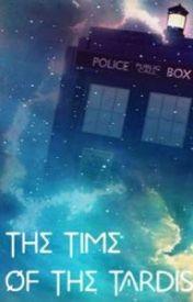 The Time of the TARDIS by secretlythetardis