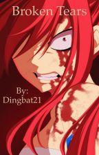 Broken Tears by Dingbat21