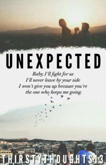 Unexpected (JaDine Fanfic)
