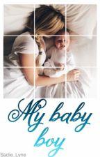My baby boy ✿ J•G ✿ COMPLETED  by Sadie_Lyne