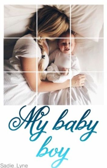 My baby boy ✿ Jack Gilinsky
