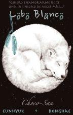 Lobo Blanco [Eunhae +18] by Choco-San
