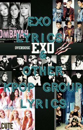 Kpop Song S Exo Christmas Day Wattpad