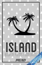 Island   Book of Poems - Loneliness by JoelleAu_