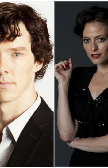 Father Sherlock x Mother Irene x Daughter Reader