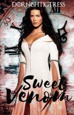 Sweet Venom (Oberyn Martell) by DornishTigress