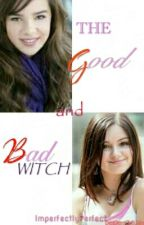 The Good & Bad Witch by YowMheyyyyy