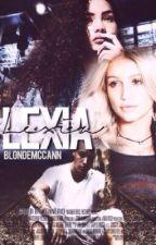 Lexia -> jb ✔ by blondemccann