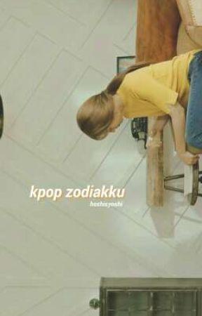 kpop zodiac by thefourthofmarch