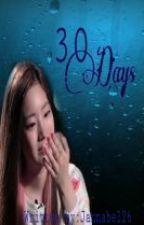 BTS 30 days. JIMIN and DAHYUN ( sad short story) by jannabel26