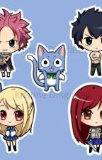 Fairy Tail's Truth or Dare, Q and A, And more! by Fairy_LucyDragneel