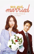 We Got Married | Completed by chamkyung