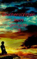Drachenzähmen Leicht Gemacht 3 by Wattyuserin