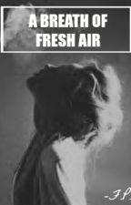 A breath of fresh Air by livonfaith1932