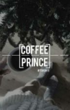 Coffee Prince ( BTS VKook ) by YSH2813