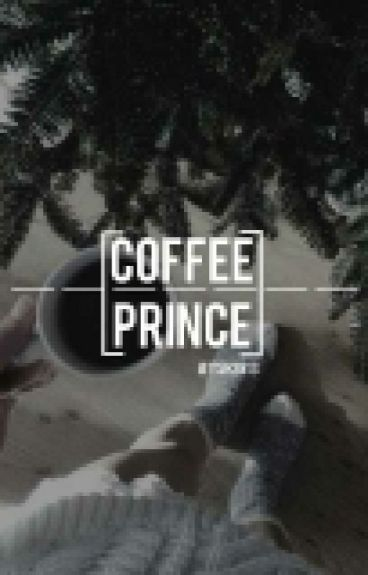 Coffee Prince ( BTS VKook )