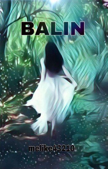 BALIN #Wattys2017