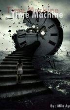 Time Machine by Babymi_ayn