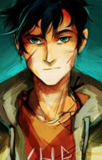 Percy Jackson and Chaos's Army by Songg201