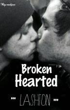 Brokenhearted (Lashton) by nadjou