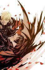 Więzy Krwi [Shizaya] by IIzashi