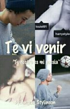 Te vi venir (Larry Stylinson - l.s) by Angels_Stylinson