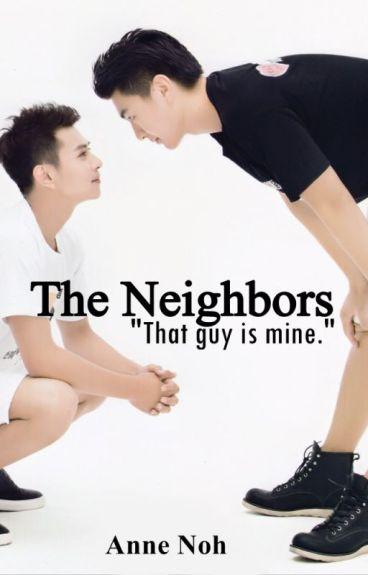 The Neighbors [Hiatus]