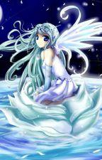 (12 chòm sao)Nàng tiên cá nhỏ by Aquaria01
