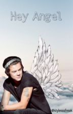 Hey Angel /Harry Styles by stylesssfreak