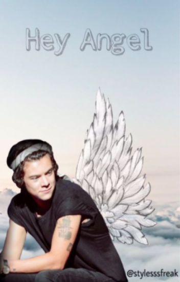 Hey Angel /Harry Styles