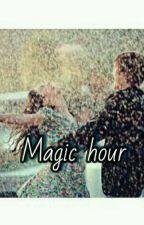 Magic Hour  by utishere