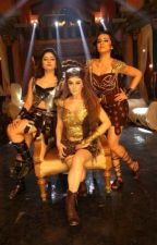 Hansika adopted me as sister by pavithra9971